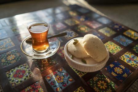 Shakar lama cookies