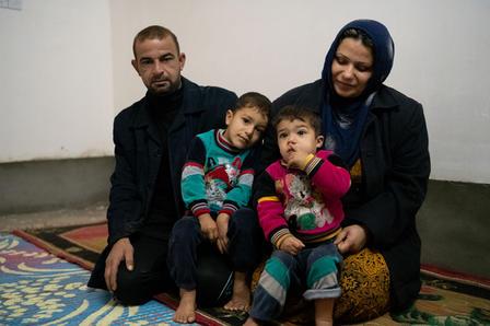 Iraq | International Rescue Committee (IRC)