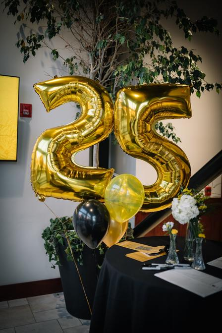 The International Rescue Committee in Salt Lake City celebrated 25 years of welcoming refugees since opening our doors in 1994.