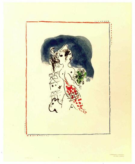 IRC Flight Portfolio, Chagall