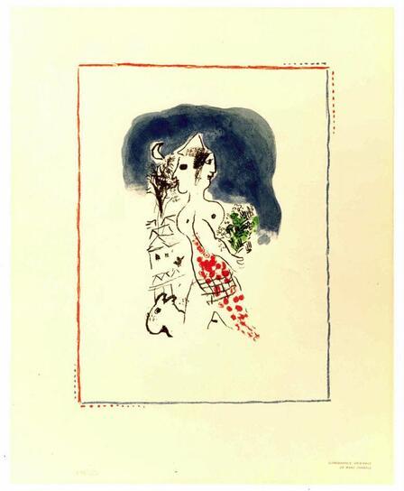 IRC Flight Portfolio, Chagall