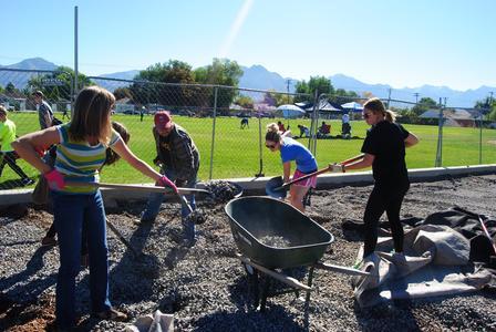 Genr Salt Lake City International Rescue Committee Irc