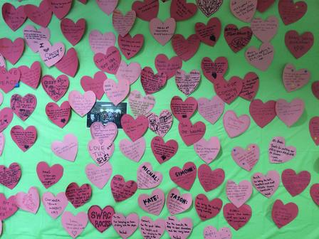 Valentine S Day At The Irc In Silver Spring International Rescue