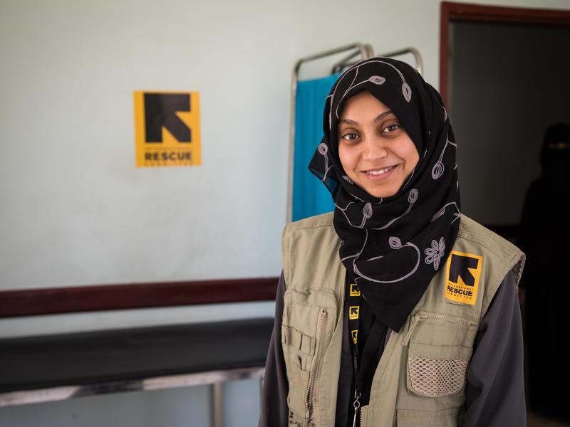 Sarah Abdulhakim Shamsan