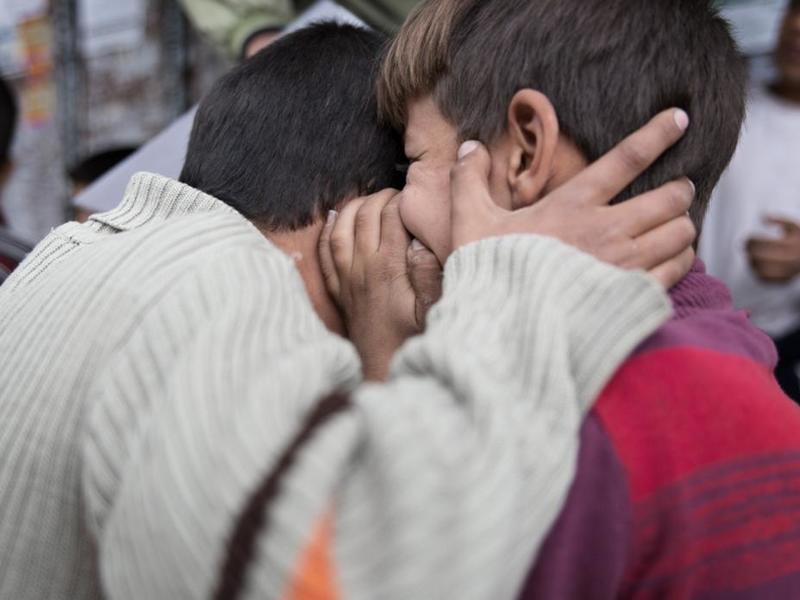 Tripoli children
