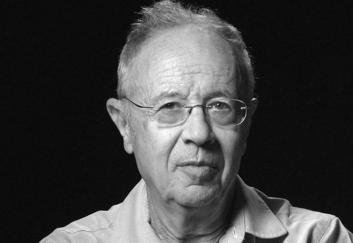 Andrew S. Grove in 2010
