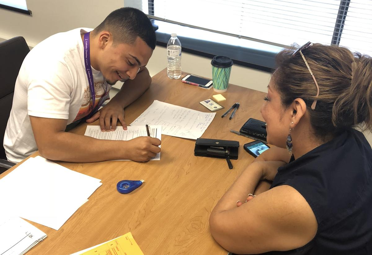 93 individuals were assisted with citizenship applications across the three workshop sites!