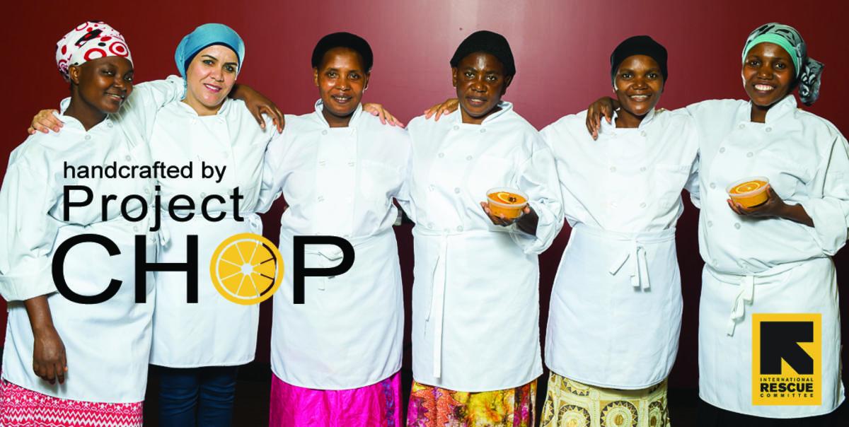 Project CHOP San Diego header