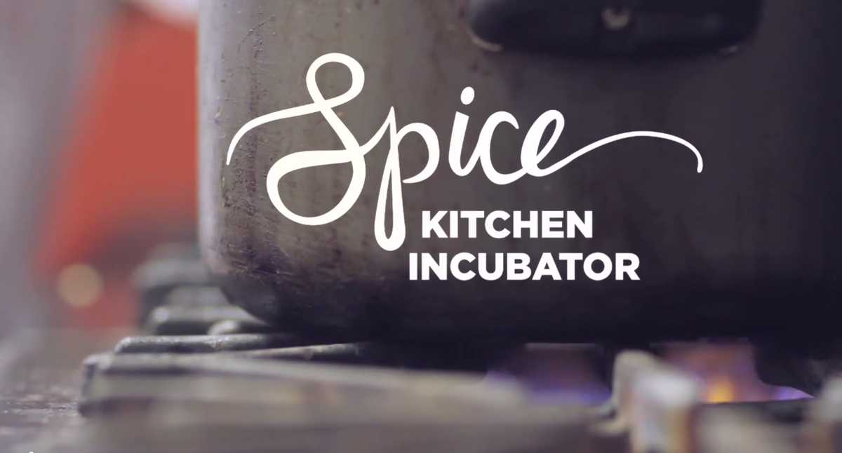 Spice Kitchen Incubator's Spice To Go celebrates first anniversary. Spice Kitchen Incubator is a program of the International Rescue Committee in Salt Lake City.