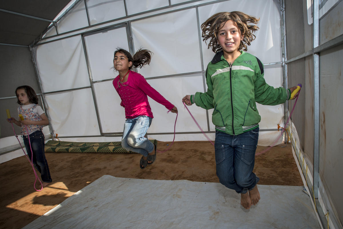 helping syrian children | international rescue committee (irc)