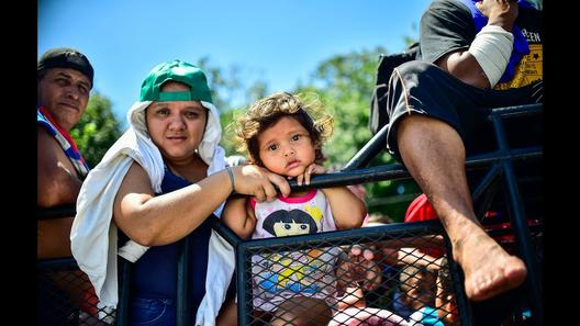 Migrants, asylum seekers, refugees and immigrants: What's
