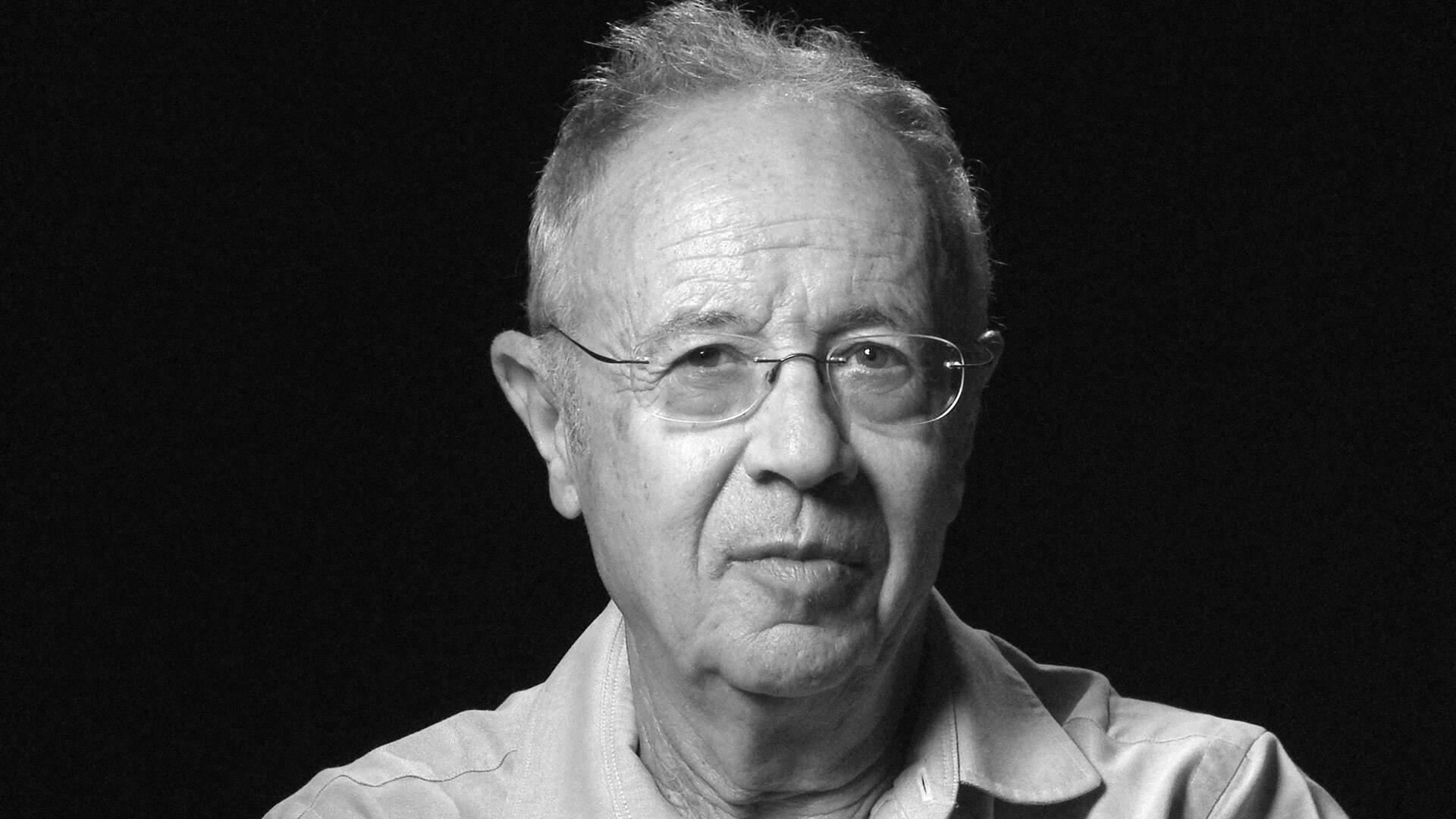 Andrew S. Grove in 2010