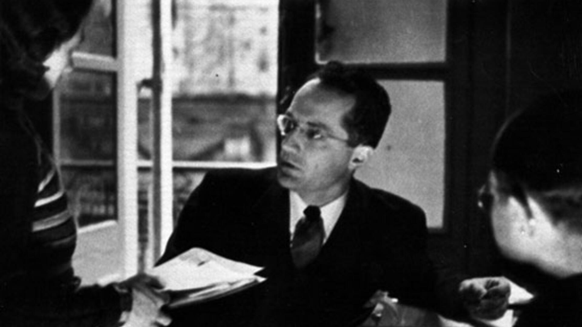 Varian Fry led an incredibly complex and dangerous operation to rescue thousands of people from Nazi-controlled France at the height of World War II.