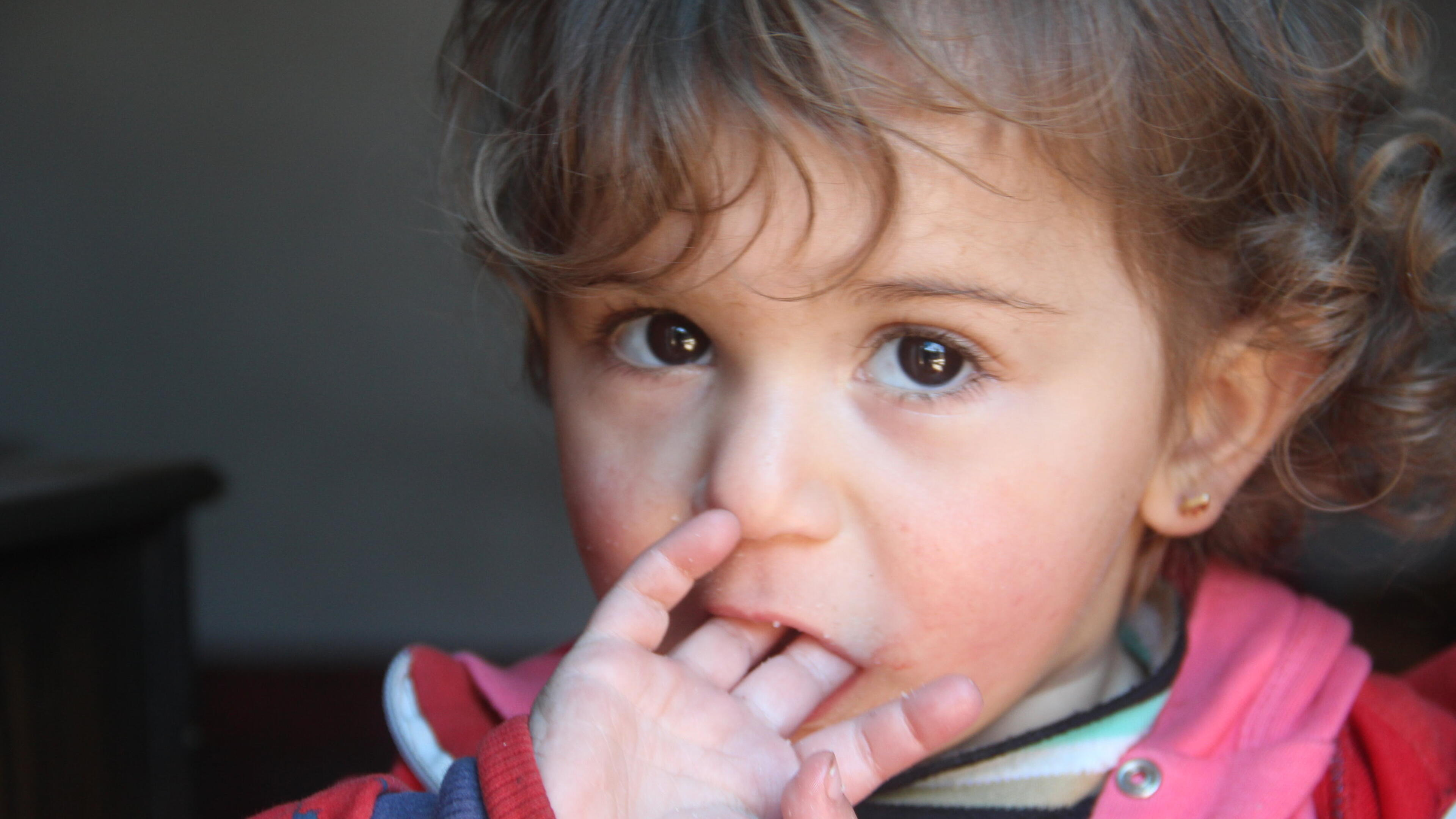 Life under bombardment: A look into the mental health crisis in Syria