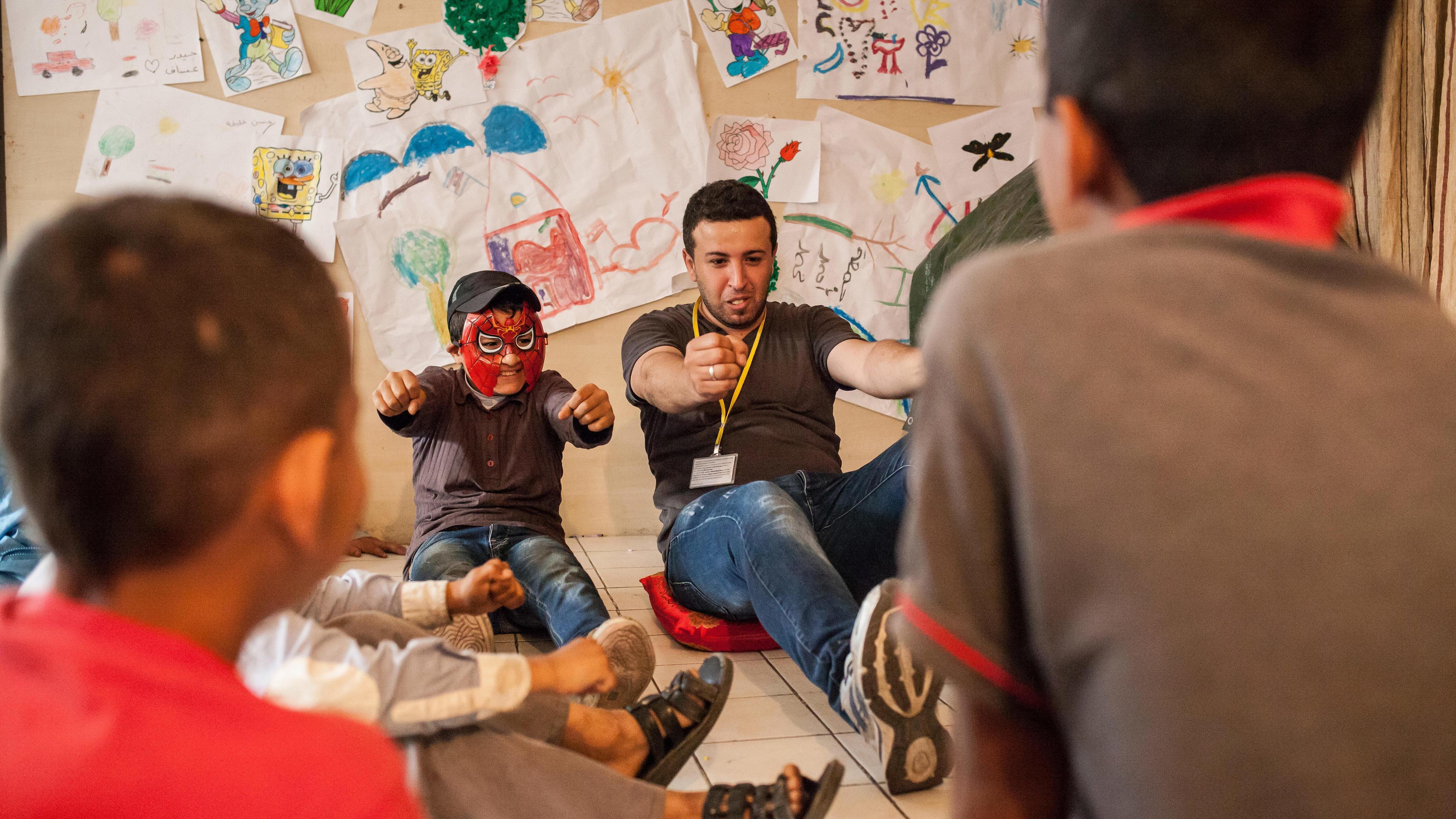 Careers | International Rescue Committee (IRC)