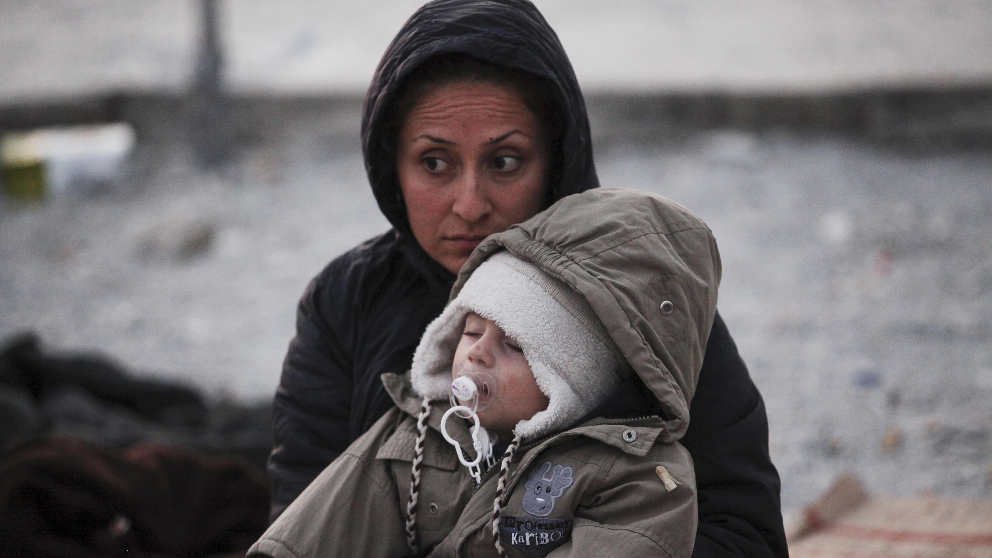 Four Myths That Threaten The Safety Of Refugees