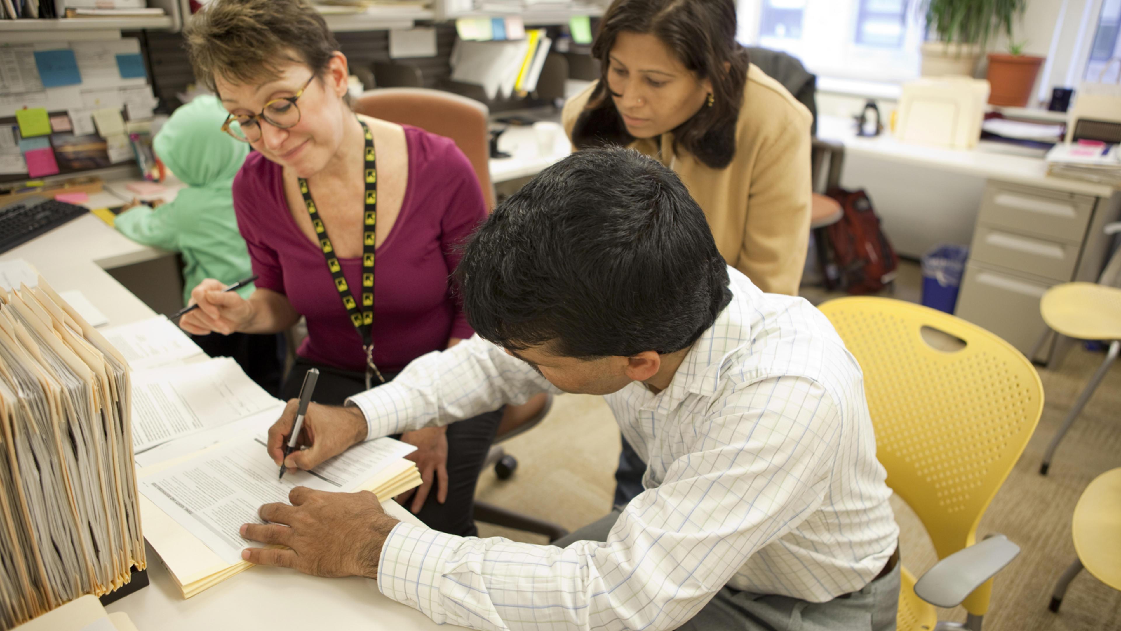 Economic Empowerment In Sacramento International Rescue Committee Irc